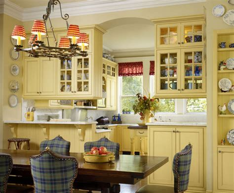 country kitchen design country kitchens