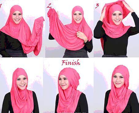 tutorial hijab casual anak muda 10 tutorial hijab simple untuk kuliah 1000 jilbab cantik
