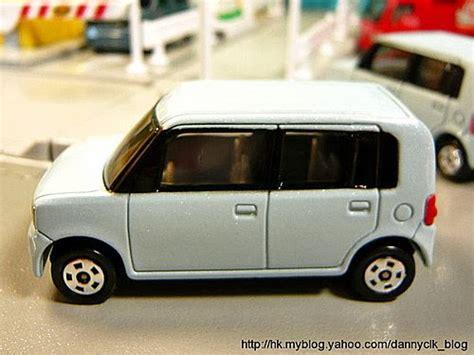 Daihatsu Move Conte No 33 Tomica clk s model car collection clk の車天車地 tomica no 33