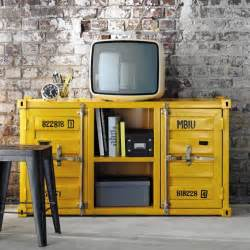 meuble tv biblioth 232 que design en 50 id 233 es inspirantes
