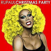 rupaul hey sis it s christmas christmas party rupaul album wikipedia