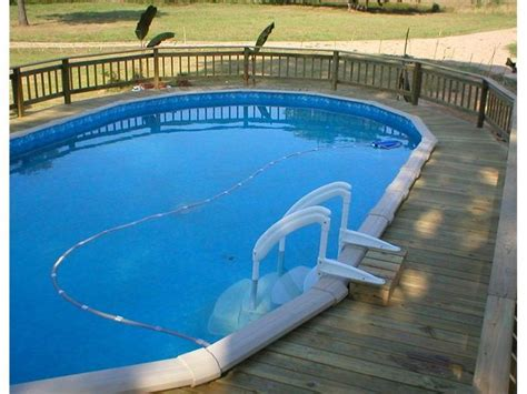 backyard oasis livingston tx 17 best images about above ground pools on pinterest
