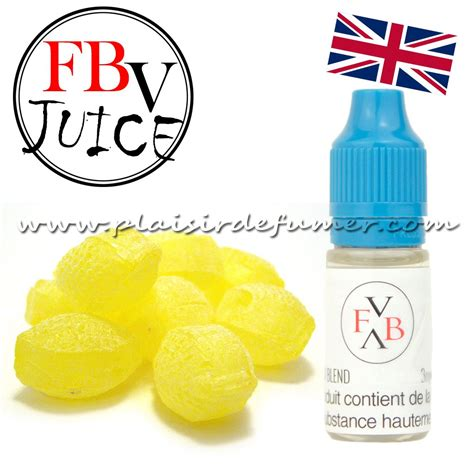 Liquid Sherbet Fresh Juice 30ml lemon sherbet fbv juice sur www plaisirdefumer