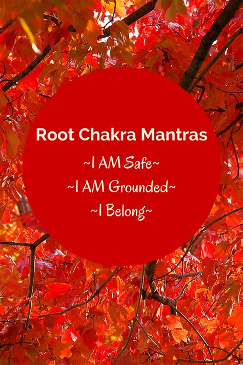 root chakra balancing your root chakra marci baron clear your way home