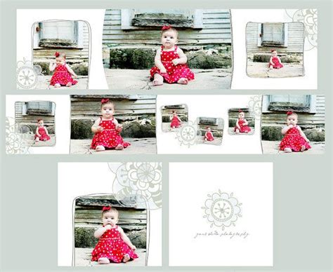 templates for accordian cards whcc 17 best images about photoshop templates on a