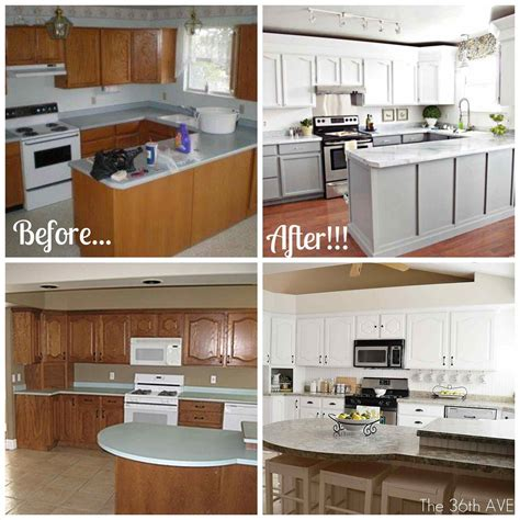 nuvo cabinet paint before and after memsaheb net