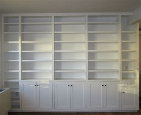 houzz built in bookcases painted built in bookcase contemporary living room