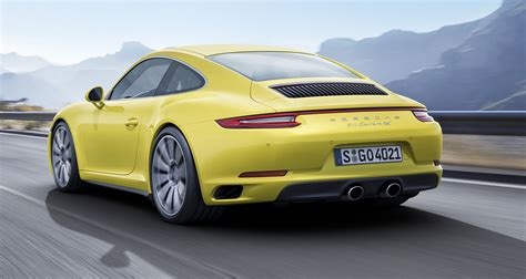 2016 Porsche New Cars Photos 1 Of 7