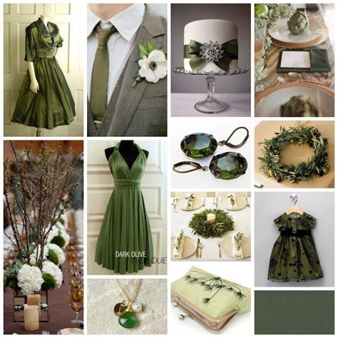 green decor lichen green wedding pinspiration honey willow