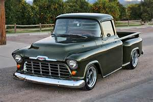 chevrolet truck car rich and sciuto a history with their chevy