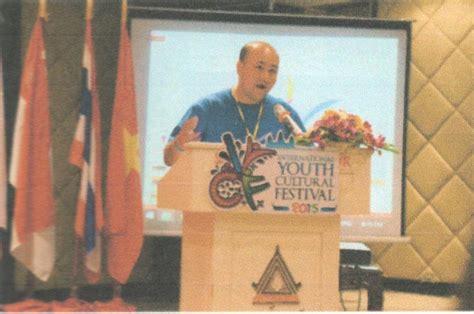 Fakultas Seni Rupa Dan Resign 2 mahasiswa fsrd ikuti international youth cultural