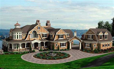 huge house houses big house dream house house image 614576 on favim com