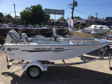 quintrex boat prices qld new quintrex 420 hornet trophy power boats boats online
