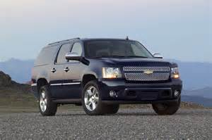 2010 chevrolet suburban gm authority