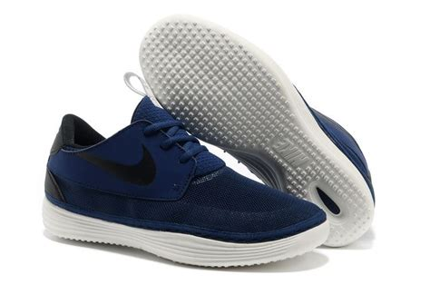 moccasin running shoes nike solarsoft moccasin mens running shoe