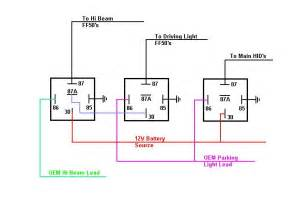 12 volt automotive relay diagram automotive relay wiring wiring diagrams