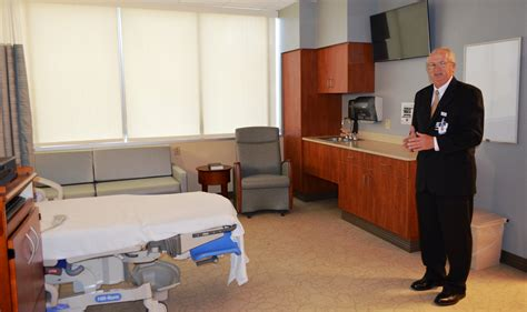 Grandview Emergency Room by Grandview Center Finally A Reality