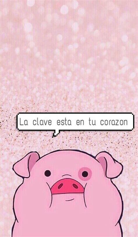 wallpaper iphone 5 piglet imagen de pato pig and wallpaper ilustraciones
