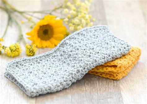 crochet house pattern free farm house washcloth crochet pattern mama in a stitch