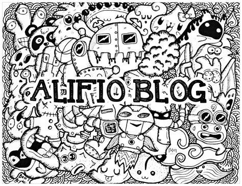 doodle iqbal gambar graffiti sketsa gambar diposting oleh