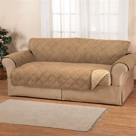 oakridge sofas reviews naomi suede microfiber sofa cover by oakridge walter drake