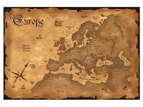 free printable world map vintage 4 best images of old vintage printable maps of europe