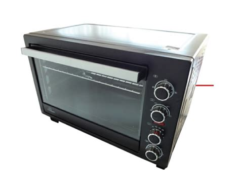 Oven The Baker 100 Liter the baker 2000w 50l electric oven my power tools