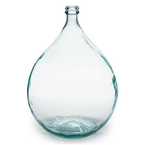 glass globe vase get this look fixer the honeycomb home