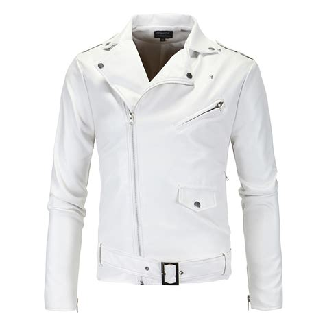 cheap biker jackets online get cheap white biker jacket aliexpress com