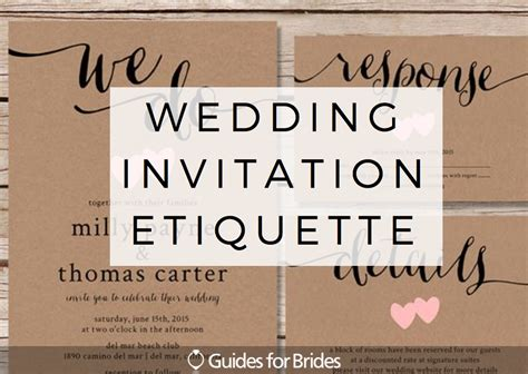 Wedding Invitation Time Wording by Wedding Invitation Wording Etiquette Time Matik For