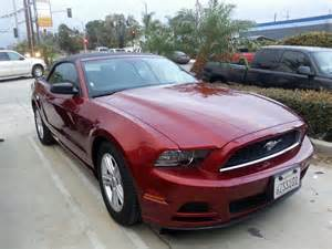 2014 Ford Mustang Convertible 2014 Ford Mustang Pictures Cargurus