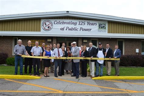 superior light and power board of light and power lake superior community partnership