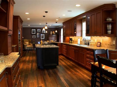 Lighting In The Kitchen Tips For Kitchen Lighting Diy