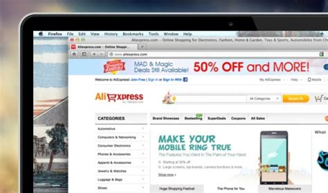 aliexpress like sites alibaba refocuses its aliexpress site as a global shopping
