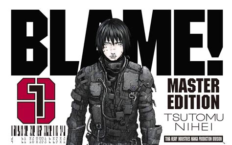 libro blame vol 1 blame volume 1 by tsutomu nihei review opus