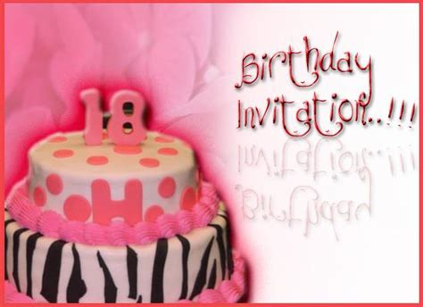 invitation sms for 18th birthday birthday sms in in marathi for friend in urdu for husband for lover for boyfriend in