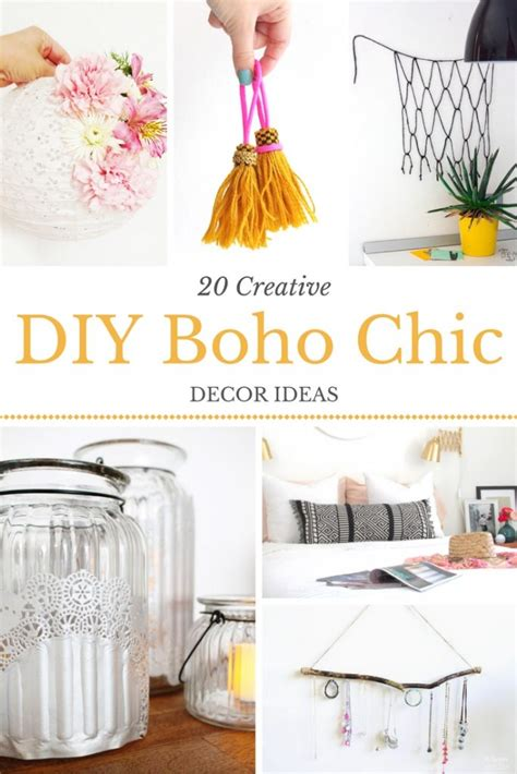 20 dreamy boho room decor ideas diy boho decor billingsblessingbags org
