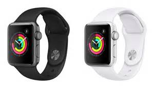 Apple Series 4 199 by Black Friday 2018 Deal Apple Series 3 For Just 199 Instead Of 280 Today Only