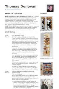 Visual Merchandising Resume Sample retail merchandiser sample job description monster com