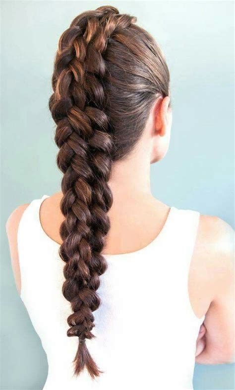 353 best braided hair styles i like images on pinterest best 25 unique braids ideas on pinterest unique