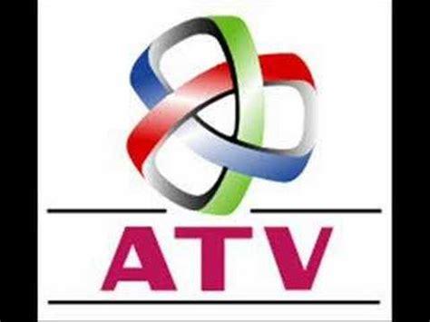 atv logo atv logo