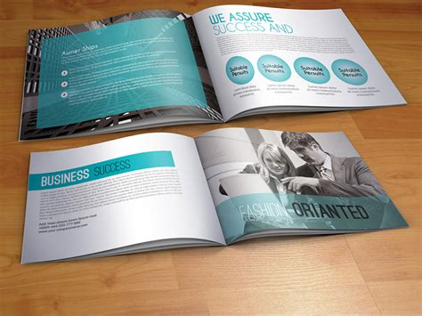 22 Bi Fold Brochure Psd Templates Free Premium Product Brochure Design Templates