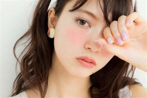 Make Up Di Jepang ini lho cara make up di beberapa negara yang bisa ditiru