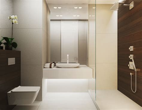 warm bathroom design interior design ideas