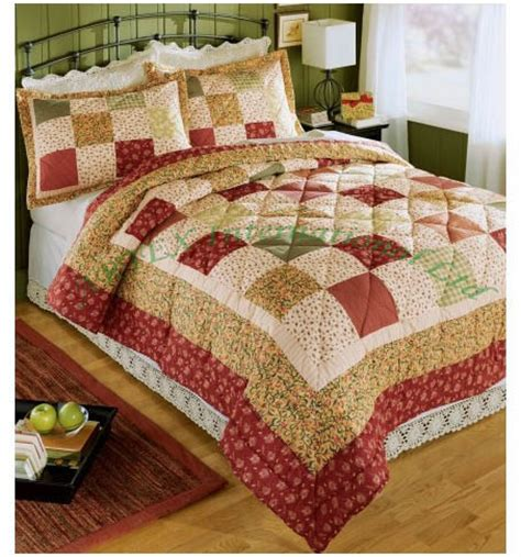 Quilt On Bed by China Bed Quilts China Quilt Quilt Cover