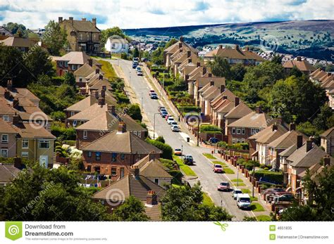 area housing housing area real estate stock image image of build building 4651835