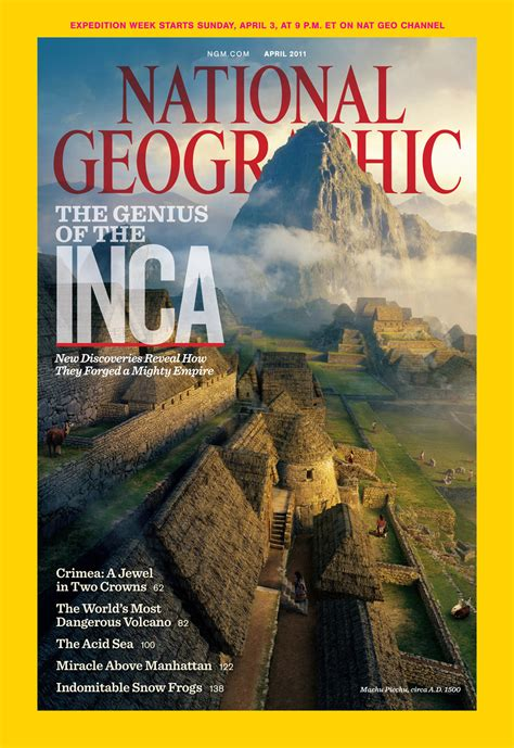 National Geographic Also Search For Opinions On National Geographic Magazine