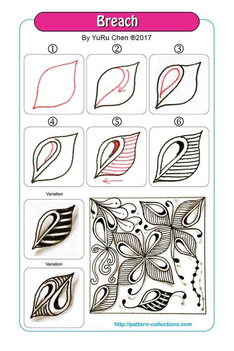 doodle name erika 5342 best zentangle tutorials images on