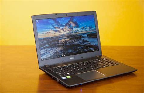 Hp Acer E acer aspire e 15 e5 575 33bm review great for your buck