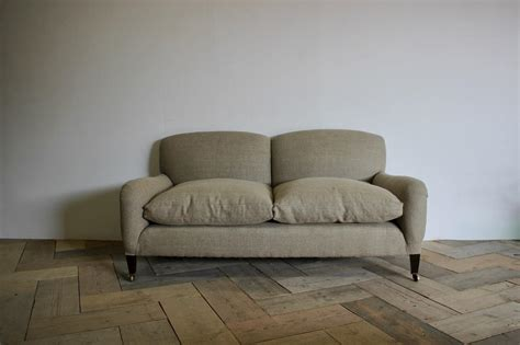 comfortable early cth english country house sofa